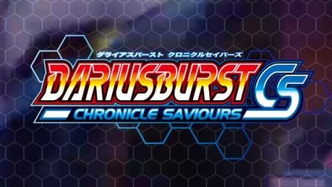Darius-Burst