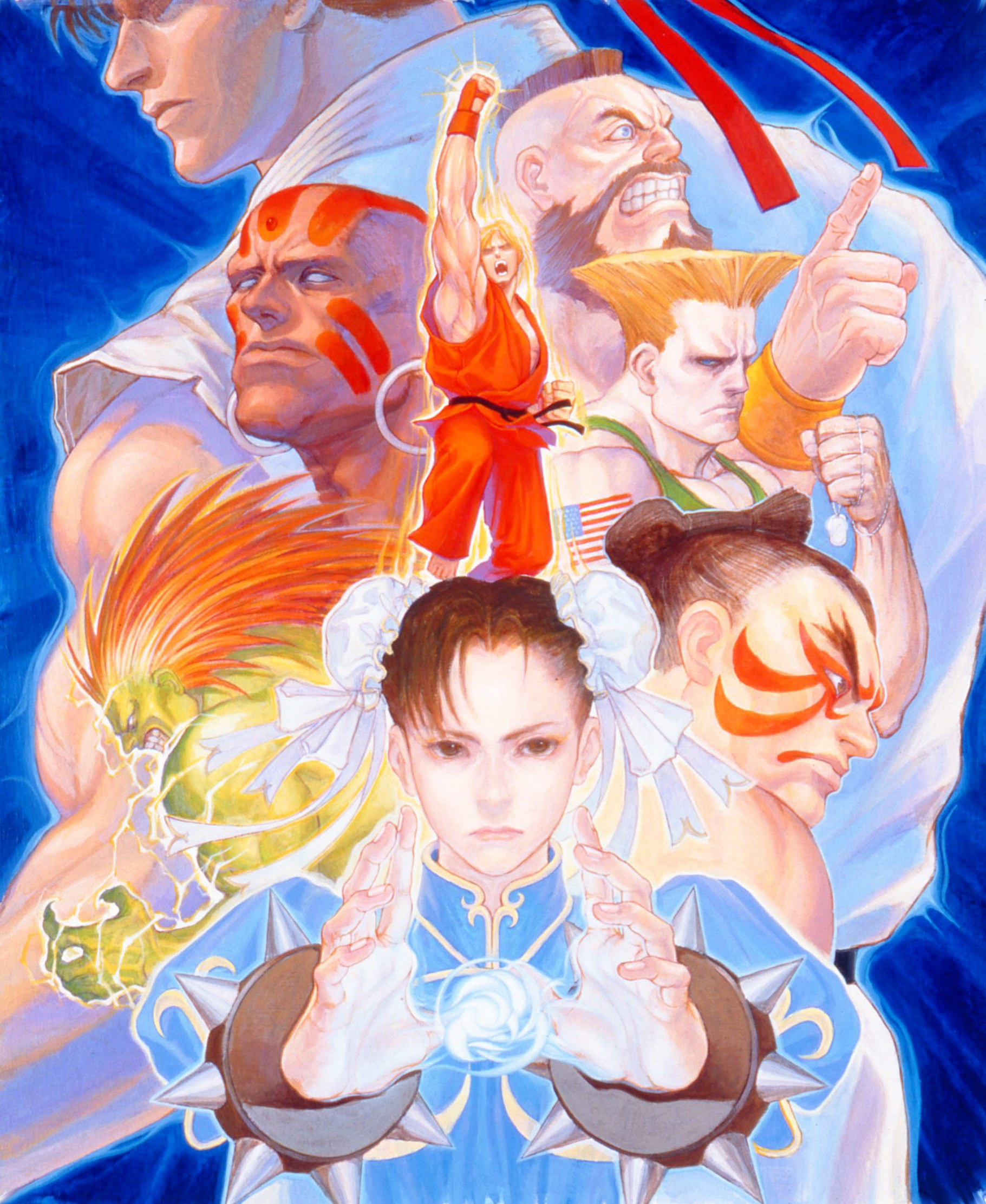 Street_Fighter_II_Turbo_Art_02