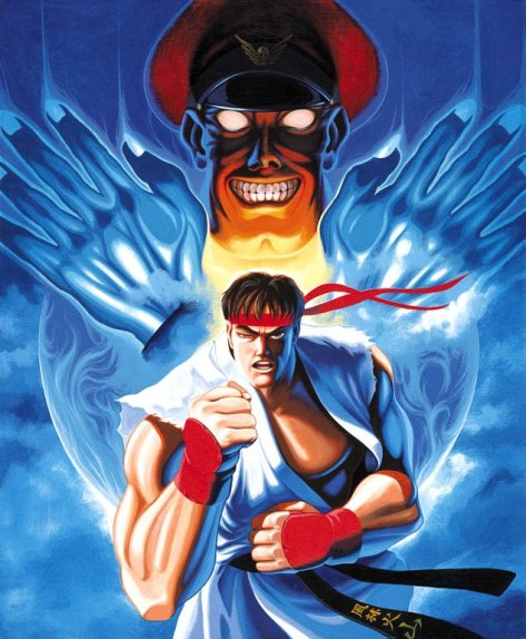 Street_Fighter_II_Dash_Art_01