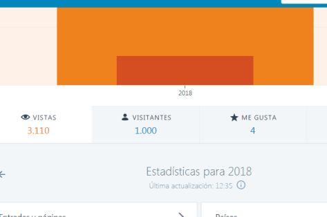 WEB 1000 VISITAS