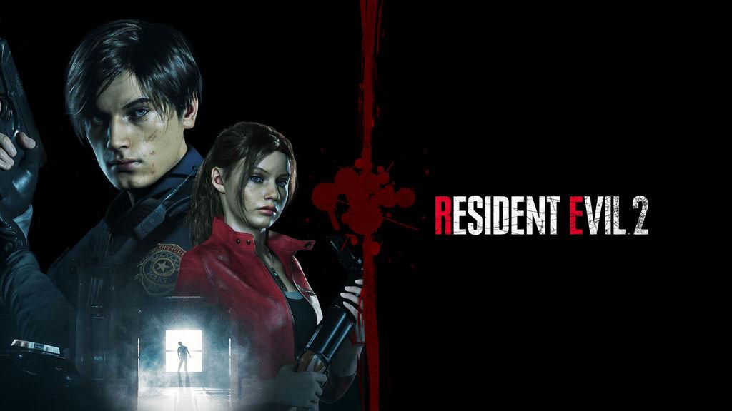 Opinion Resident Evil 2 Remake Videojuerguistas Del Spectrum