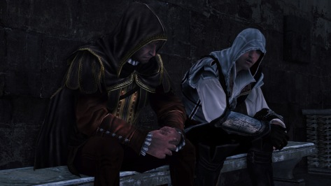 Assassin's Creed The Ezio Collection_20190920223534