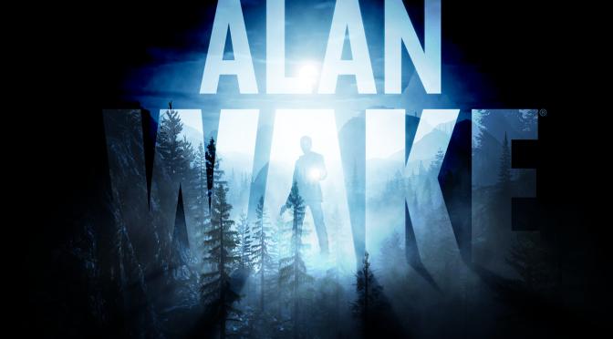 Especial: Aniversario y Análisis de ALAN WAKE