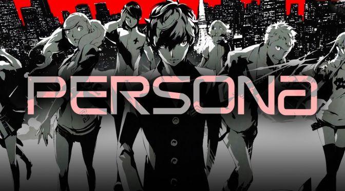 Aniversario Saga Persona: de Revelations a Strikers